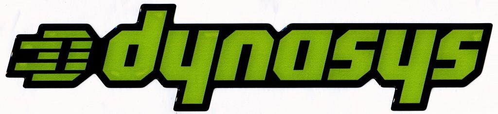 Custom Shaped Domed Branding Label