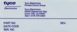 Polyester Computer Printable